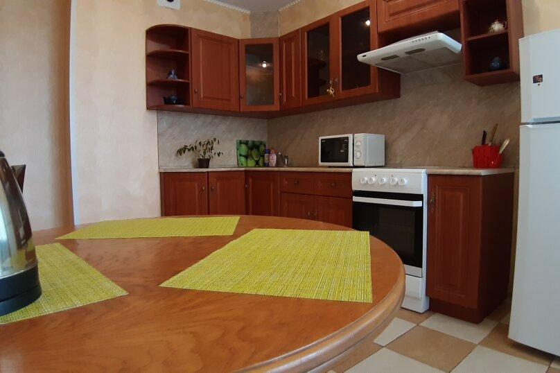 1-комн. квартира, 50 кв.м. на 4 человека, Новороссийская улица, 2К, Волгоград - Фотография 6
