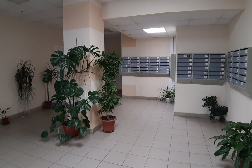 1-комн. квартира, 50 кв.м. на 4 человека, Новороссийская улица, 2К, Волгоград - Фотография 8