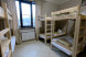 Койко-место в мужском восьмиместном номере с двухъярусной кроватью:  Койко-место, 1-местный - Фотография 67