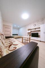 1-комн. квартира, 43 кв.м. на 4 человека, улица Богдана Хмельницкого, 40, Иваново - Фотография 1
