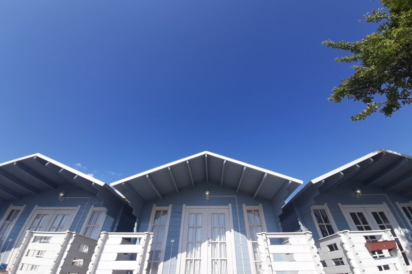 "База отдыха ""Мандарин"" , улица Эшба, 24 на 10 комнат - Фотография 14"