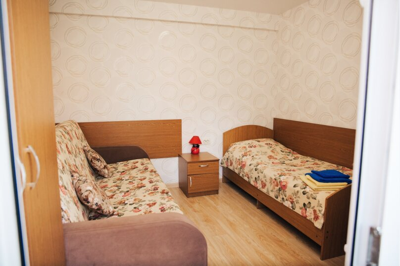 Отдельная комната, Шевченко, 13, Ейск - Фотография 5