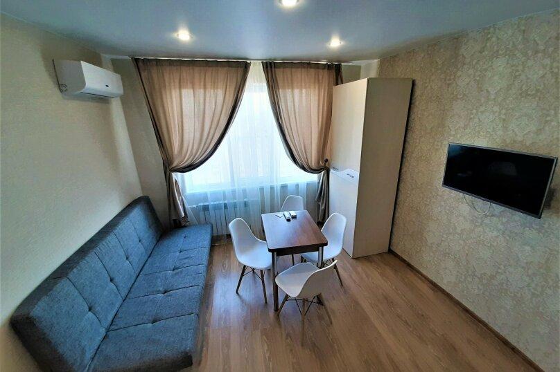 1-комн. квартира, 32 кв.м. на 4 человека, улица Черняховского, 21, Новороссийск - Фотография 11