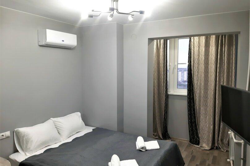 1-комн. квартира, 25 кв.м. на 2 человека, улица Черняховского, 21, Новороссийск - Фотография 4