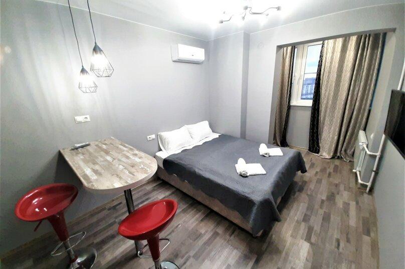 1-комн. квартира, 25 кв.м. на 2 человека, улица Черняховского, 21, Новороссийск - Фотография 6