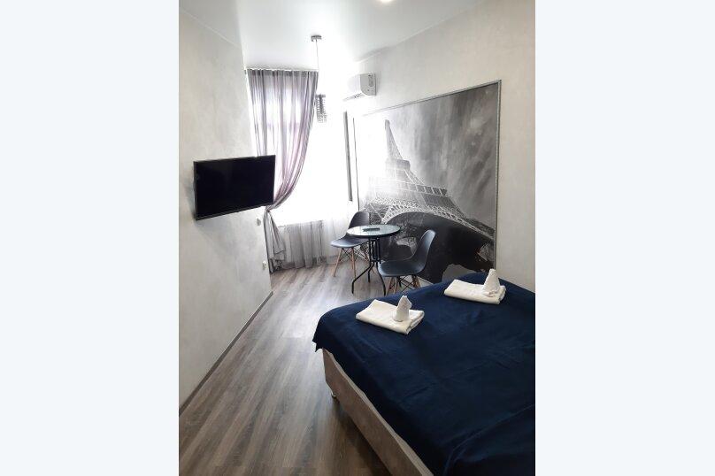 1-комн. квартира, 20 кв.м. на 2 человека, улица Черняховского, 21, Новороссийск - Фотография 2