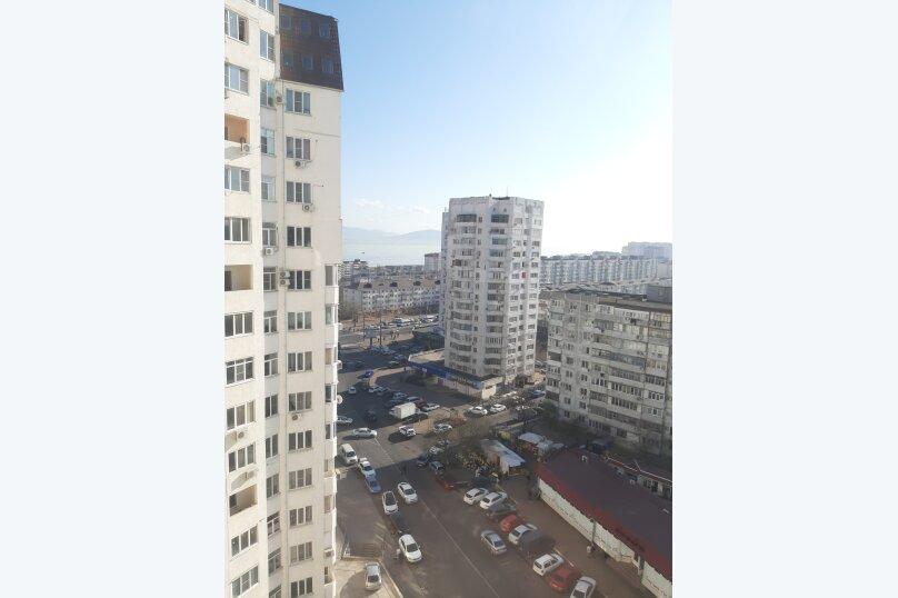1-комн. квартира, 20 кв.м. на 2 человека, улица Черняховского, 21, Новороссийск - Фотография 3