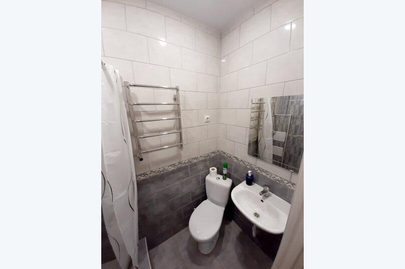 1-комн. квартира, 20 кв.м. на 2 человека, улица Черняховского, 21, Новороссийск - Фотография 7