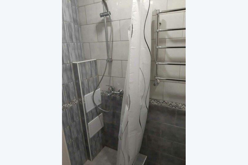 1-комн. квартира, 20 кв.м. на 2 человека, улица Черняховского, 21, Новороссийск - Фотография 8