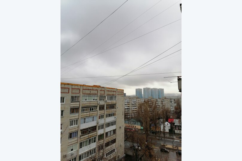 1-комн. квартира, 42 кв.м. на 2 человека, Мичурина, 24/30, Саратов - Фотография 4