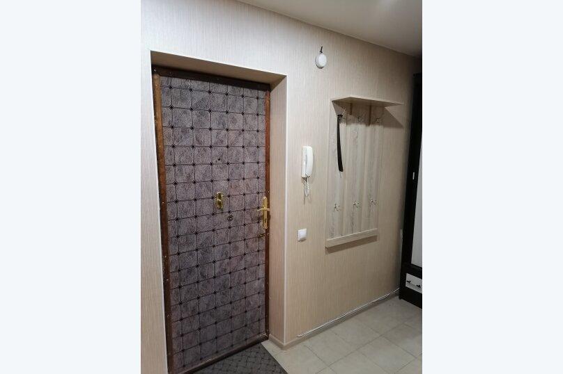 1-комн. квартира, 42 кв.м. на 2 человека, Мичурина, 24/30, Саратов - Фотография 12