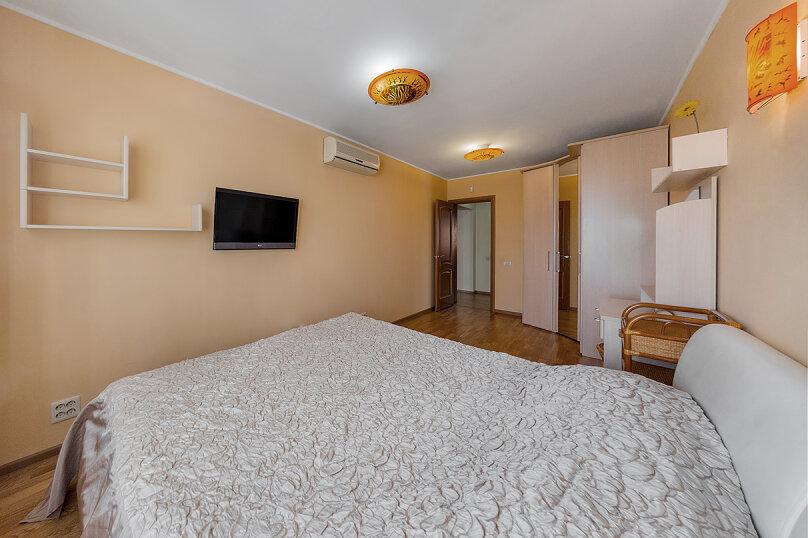 2-комн. квартира, 65 кв.м. на 5 человек, улица Воровского, 36Б, Челябинск - Фотография 12