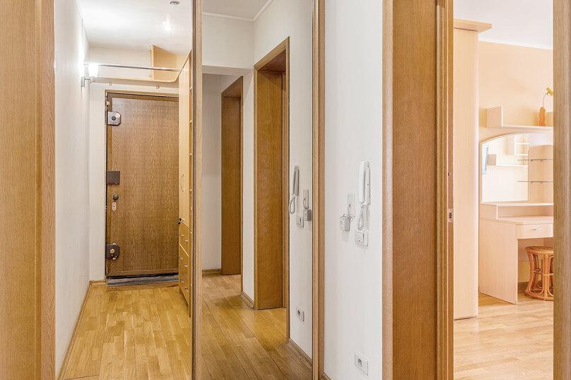2-комн. квартира, 65 кв.м. на 5 человек, улица Воровского, 36Б, Челябинск - Фотография 13