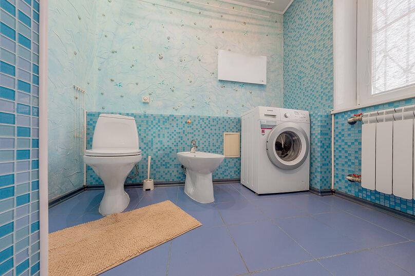 2-комн. квартира, 65 кв.м. на 5 человек, улица Воровского, 36Б, Челябинск - Фотография 22
