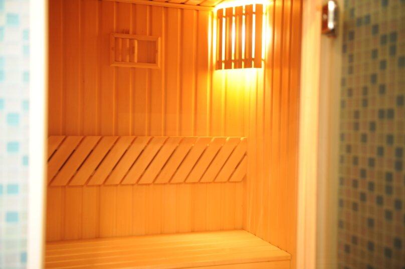 2-комн. квартира, 65 кв.м. на 5 человек, улица Воровского, 36Б, Челябинск - Фотография 23