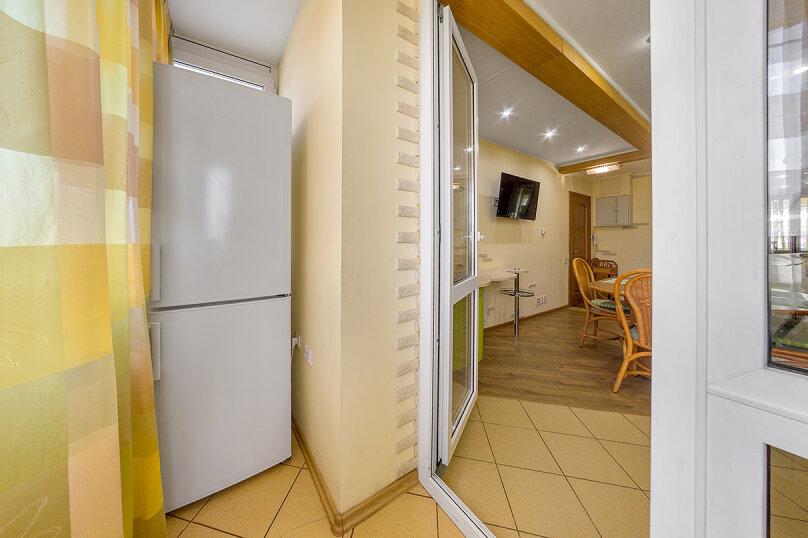 3-комн. квартира, 65 кв.м. на 5 человек, улица Воровского, 36Б, Челябинск - Фотография 5