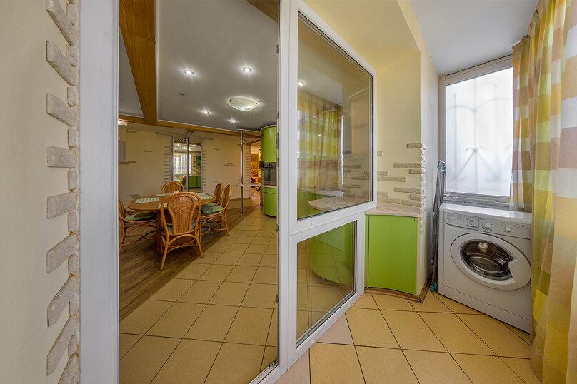3-комн. квартира, 65 кв.м. на 5 человек, улица Воровского, 36Б, Челябинск - Фотография 6