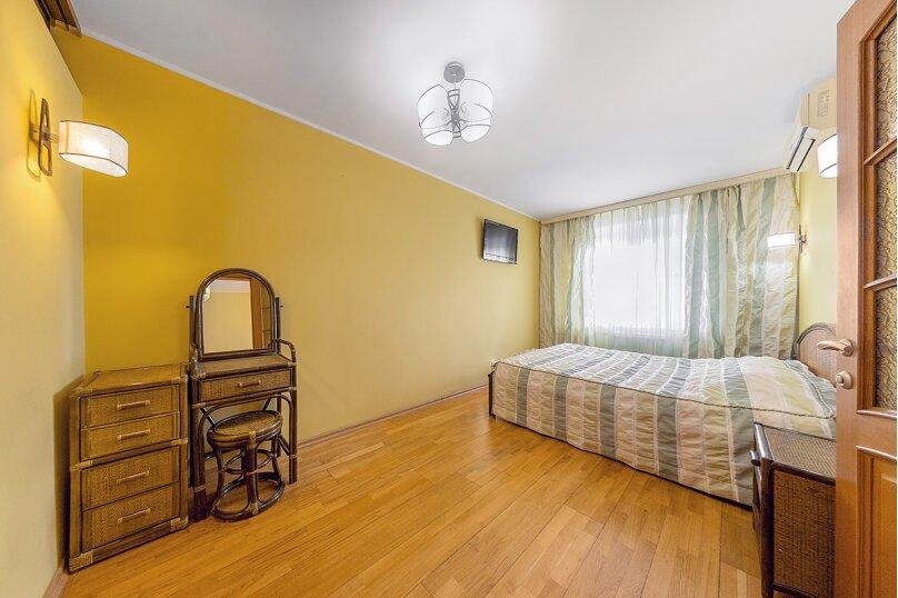 3-комн. квартира, 65 кв.м. на 5 человек, улица Воровского, 36Б, Челябинск - Фотография 9