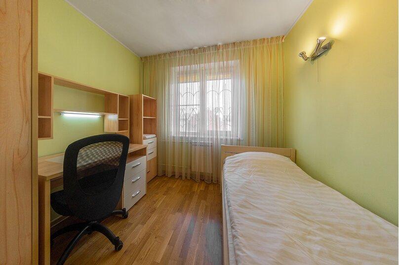 3-комн. квартира, 65 кв.м. на 5 человек, улица Воровского, 36Б, Челябинск - Фотография 12