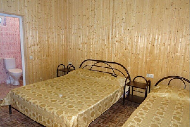 """""""Стандарт"""" (1-комнатный), улица Лакоба, 26, Цандрыпш - Фотография 1"""