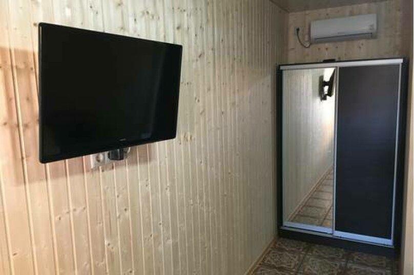 """""""Стандарт"""" (1-комнатный), улица Лакоба, 26, Цандрыпш - Фотография 2"""