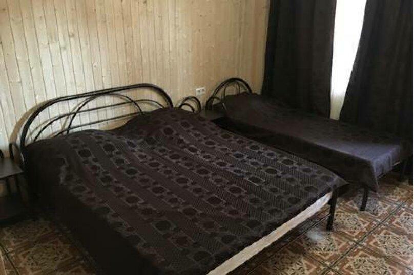 """""""Стандарт"""" (1-комнатный), улица Лакоба, 26, Цандрыпш - Фотография 4"""