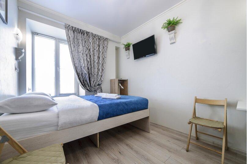 """Апарт-отель """"New Horizon Tulikov House"""", Невский проспект, 128 на 6 комнат - Фотография 14"""