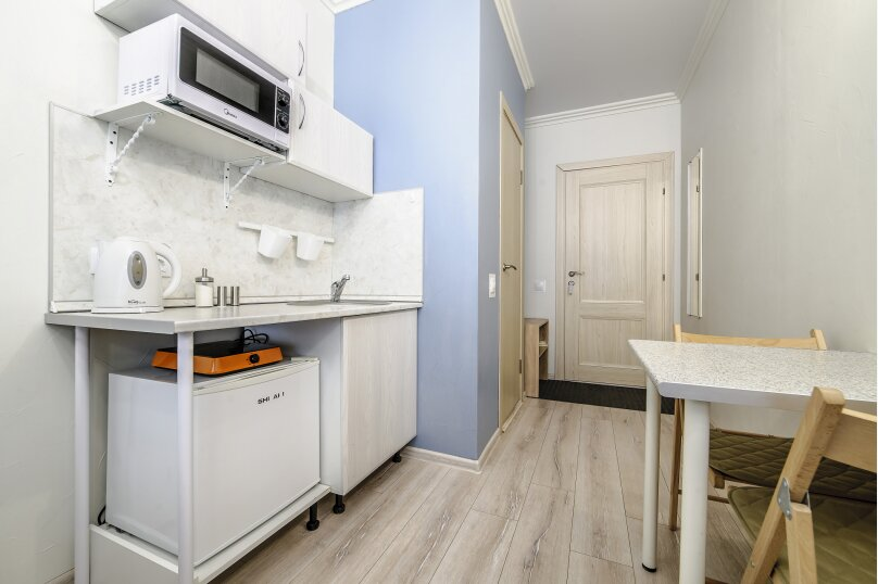 """Апарт-отель """"New Horizon Tulikov House"""", Невский проспект, 128 на 6 комнат - Фотография 16"""