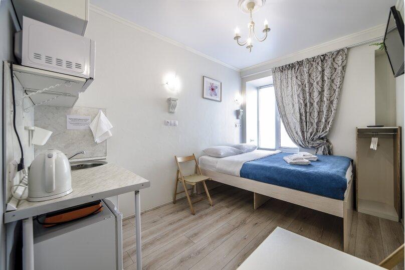 """Апарт-отель """"New Horizon Tulikov House"""", Невский проспект, 128 на 6 комнат - Фотография 3"""