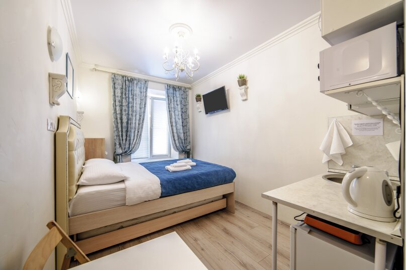 """Апарт-отель """"New Horizon Tulikov House"""", Невский проспект, 128 на 6 комнат - Фотография 4"""