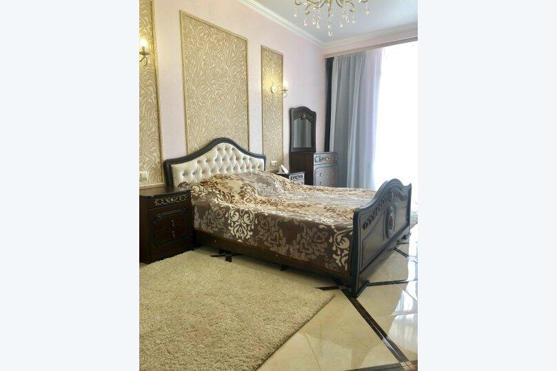 1-комн. квартира, 50 кв.м. на 4 человека, Крымская улица, 22к2, Геленджик - Фотография 5