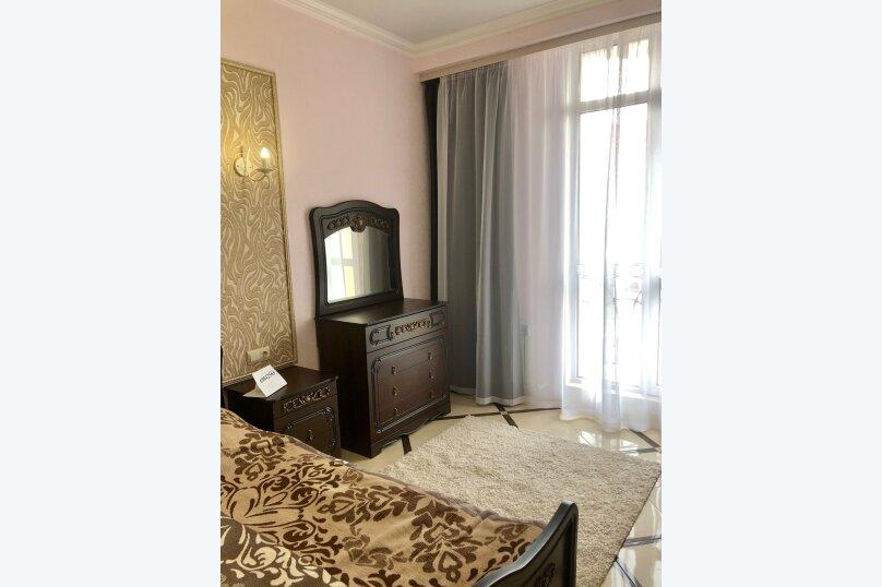 1-комн. квартира, 50 кв.м. на 4 человека, Крымская улица, 22к2, Геленджик - Фотография 6