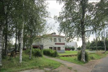 """Гостевой дом """"Ладога"""", улица Свирских Дивизий, 12 на 3 комнаты - Фотография 1"""