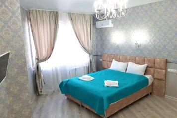 1-комн. квартира, 30 кв.м. на 4 человека, Черняховского, 21, Новороссийск - Фотография 1