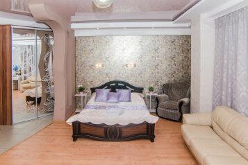 1-комн. квартира, 36 кв.м. на 2 человека, площадь МОПРа, 9, Челябинск - Фотография 1
