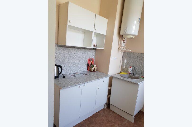 Четырехместный с кухней, душем и туалетом, улица Шевченко, 14, Геленджик - Фотография 5