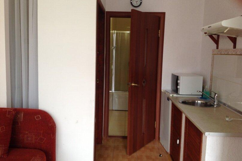 2-х комнатный, улица Ленина, 146, Коктебель - Фотография 6