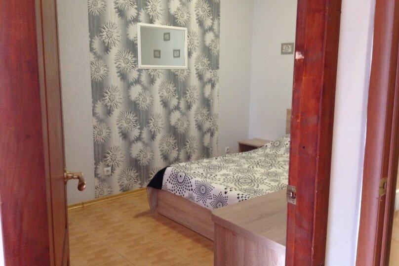2-х комнатный, улица Ленина, 146, Коктебель - Фотография 7