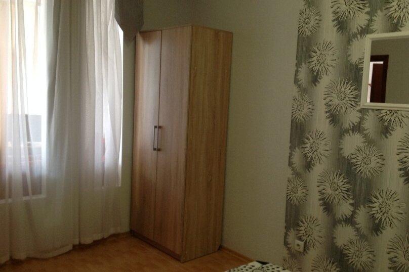 2-х комнатный, улица Ленина, 146, Коктебель - Фотография 8