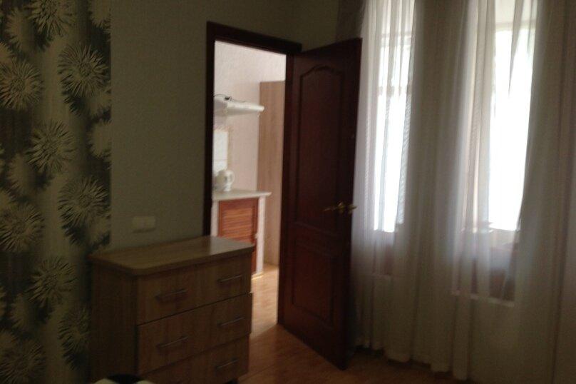 2-х комнатный, улица Ленина, 146, Коктебель - Фотография 9