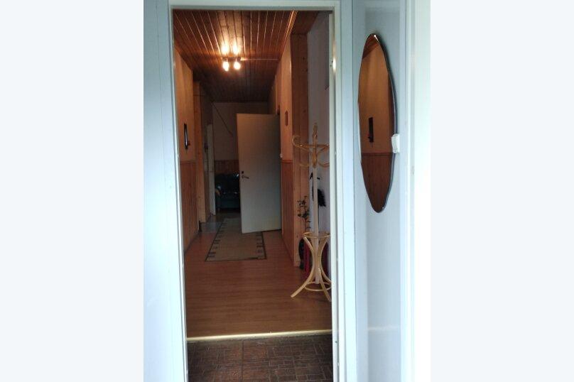 Дом, 120 кв.м. на 8 человек, 2 спальни, Куркиёки, Зелёная улица, 57, Лахденпохья - Фотография 31