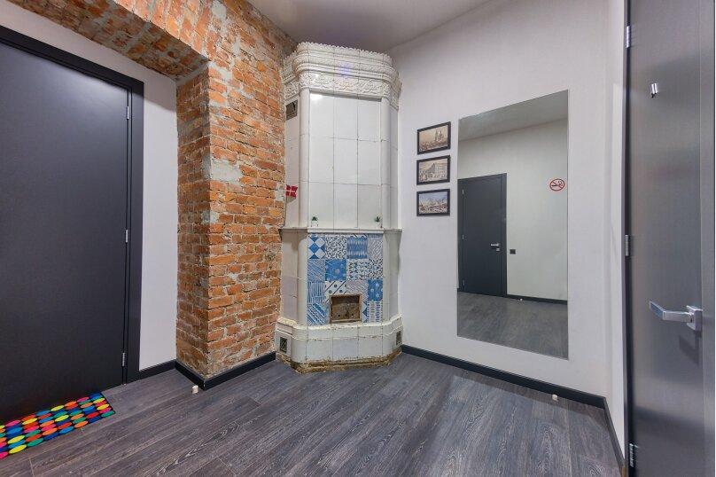 2-комнатный номер Комфорт, улица Писарева, 18, Санкт-Петербург - Фотография 5