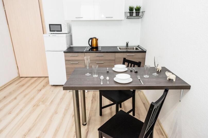 1-комн. квартира, 35 кв.м. на 4 человека, улица Степана Разина, 2, Екатеринбург - Фотография 28