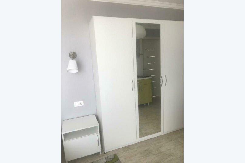 Отдельная комната, Волжская улица, 81Б, микрорайон Мамайка, Сочи - Фотография 1