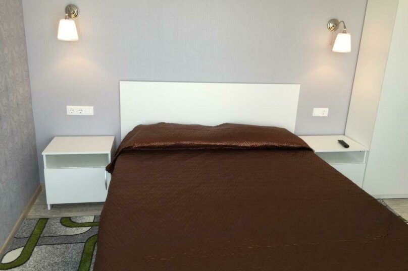 Отдельная комната, Волжская улица, 81Б, микрорайон Мамайка, Сочи - Фотография 4