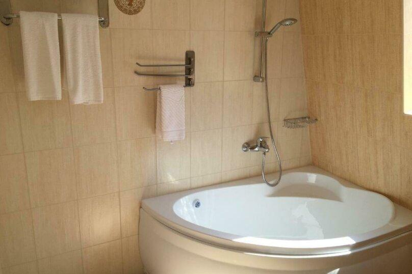 Отдельная комната, Волжская улица, 81Б, микрорайон Мамайка, Сочи - Фотография 6