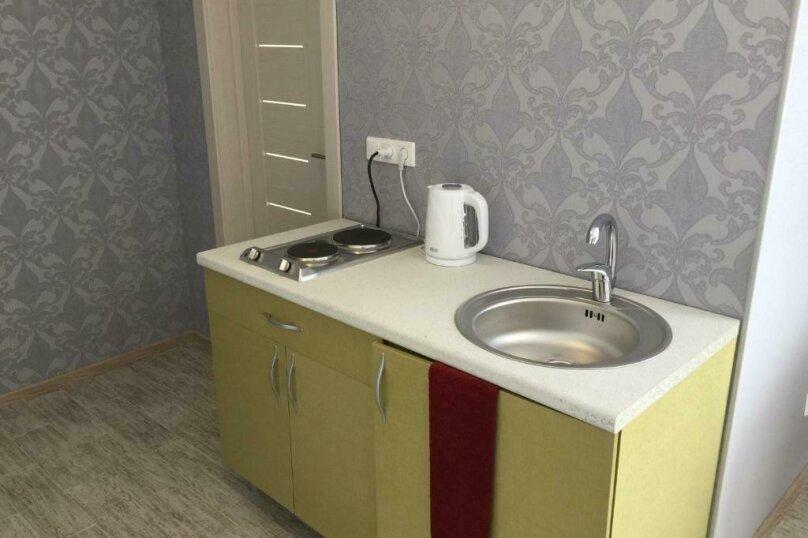 Отдельная комната, Волжская улица, 81Б, микрорайон Мамайка, Сочи - Фотография 7