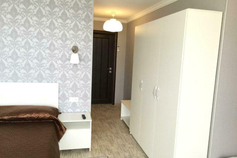 Отдельная комната, Волжская улица, 81Б, микрорайон Мамайка, Сочи - Фотография 3