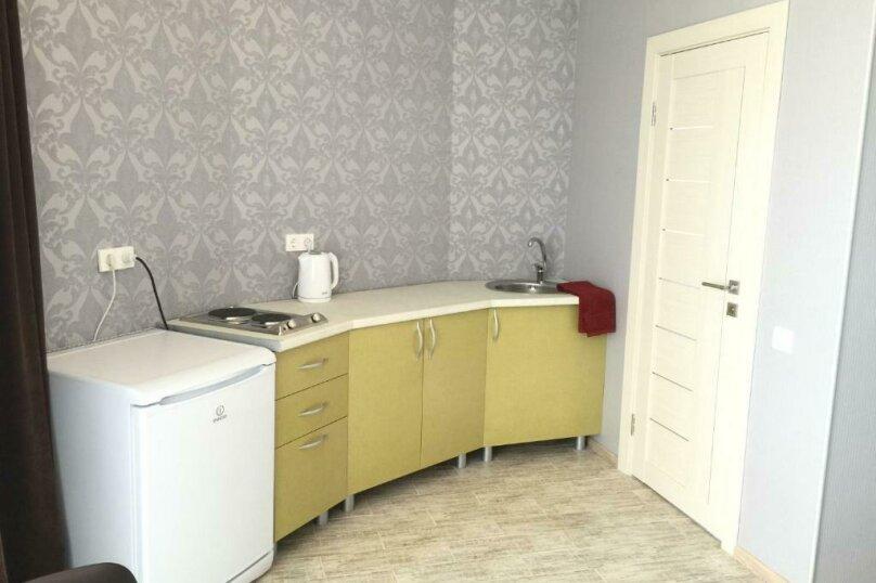 Отдельная комната, Волжская улица, 81Б, микрорайон Мамайка, Сочи - Фотография 5