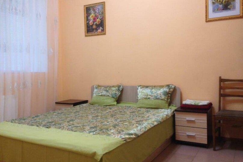 Семейный трехместный номер, улица Карла Маркса, 42, Казань - Фотография 1